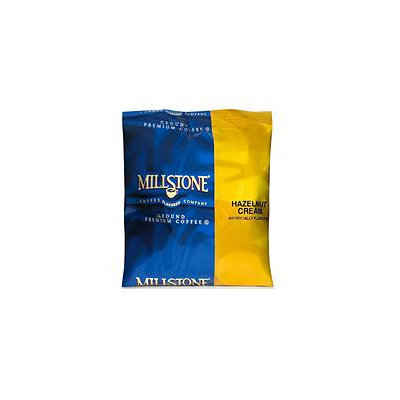 Folgers Millstone Hazelnut Cream Portion Pack Coffee - 24 ct. - 1.75 oz. each