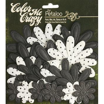 Petaloo Color Me Crazy Flower Layers 1.5
