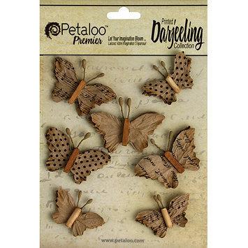 Petaloo Darjeeling Paper Wild Butterflies 1.5