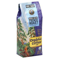 Organic Coffee Company - French Roast Whole Bean Coffee - 12 oz.