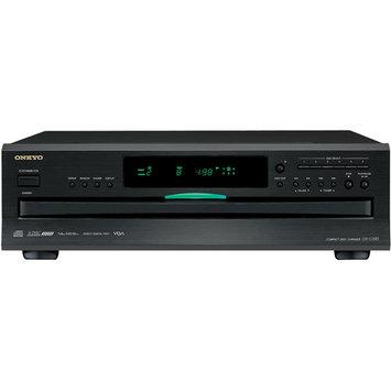 Onkyo DX-C390 6-Disc CD Changer Player