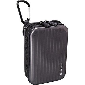 Sumdex ALC-824TI Xposure FM Camera Case - Titanium