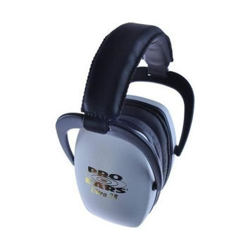 Altus Brands PE-28-U-W White Pro Ears Ultra 28 NRR28 White