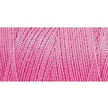 Melrose Nylon Crochet Thread Size 2 275 Yards-Red