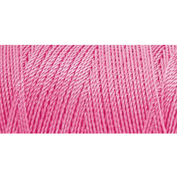 Iris 418067 Nylon Thread Size 2 275 Yards-Pinks Print