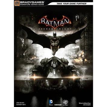 Batman Arkham Knight Guide (Prima)