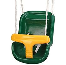 Leisure Time Products Backyard Discovery Infant Swing