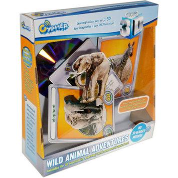 Overstock Cypher Live 3D Wild Animal Adventures Megapack