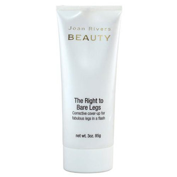 Tristar Joan Rivers Right to Bare Legs Cover-up Concealer Tan