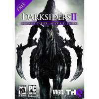 THQ Darksiders II - Action/Adventure Game - DVD-ROM - PC