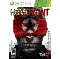 Homefront XB360 by XB360