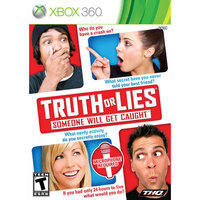 THQ Truth Or Lies-nla