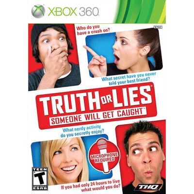 THQ Truth Or Lies-nla