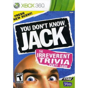 Thq You Don't Know Jack X360