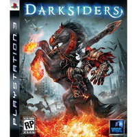 THQ 752919990759 Darksiders for PlayStation 3
