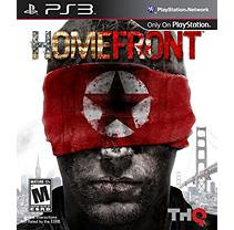 Homefront PS3 by PS3