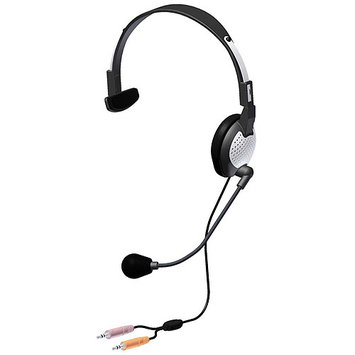 Andrea Electronics Corporation Audio Headsets C1-1022100-1 Andrea