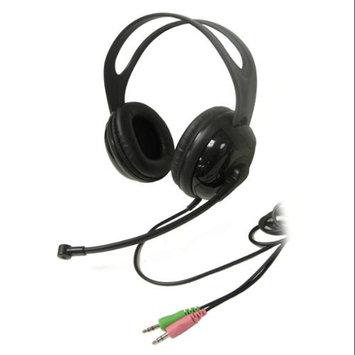 Andrea Electronics Edu-455 Circumaural Stereo Headset w/ In-line Volume Control