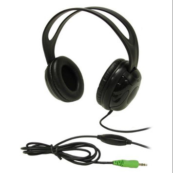 Andrea Electronics Corporation OTE Stereo Headphones
