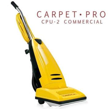 Carpet Pro Commercial Vacuum Cpu2