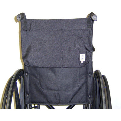 Handi-Pockets Cordura Wheelchair Pocket