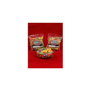 Grand Canyon Foods 84843-12 Southwestern Gourmet Popcorn - Mixed Fruit Flavor 3.5Oz. 12 Per Pack
