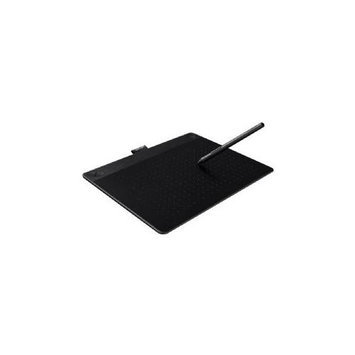 Wacom - Intuos Art Creative Medium Pen And Touch Tablet - Black
