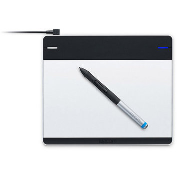 Wacom Intuos CTL480 USB Pen and Tablet Small
