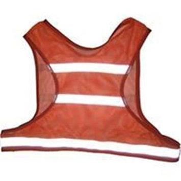 DOG NOT GONE Walker Visibility Vest Small/Medium Orange
