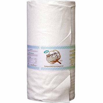 Warm Company Batting The Warm Company White Cotton Batting - Full/Queen
