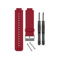 Garmin vivoactive Band (Red) Replacement Band for vivofit