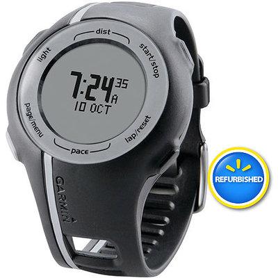Garmin 010-N0863-00 Forerunner 110 GPS Watch
