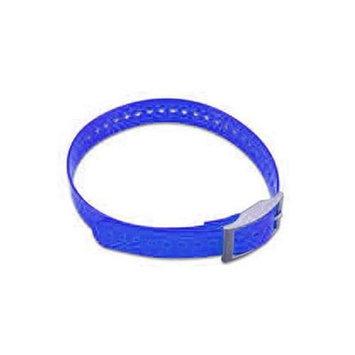 Grain Valley TT10Strap-Bl Replacement Collar Strap - Blue