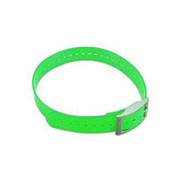Grain Valley TT10Strap-Gr Replacement Collar Strap - Green