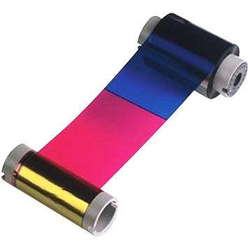 Fargo Color Ribbon Cartridge - Dye Sublimation - 250 Page