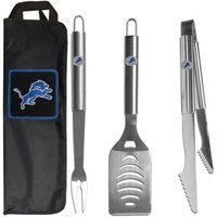 4-Piece Detroit Lions Grilling Tool Set 174411