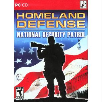 Valuesoft Homeland Defense: National Security Patrol
