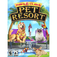 ValuSoft 79334 Paws & Claws Pet Resort
