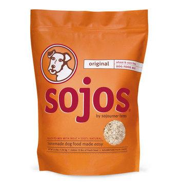 Sojos Original Dog Food Mix 2.5lb