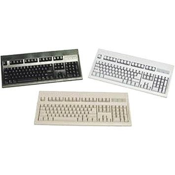 Keytronics Lshape key, Keyboard USB BLK