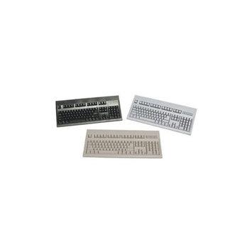 Key Tronic Standard Keyboards E03601P25PK - Keyboard - PS/2 - 104