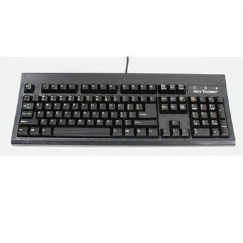 Key Tronic Standard Keyboards KT800U210PK KT800U2 - Keyboard - USB