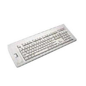 Keytronic Keyboard Cover - Supports Keyboard - Clear