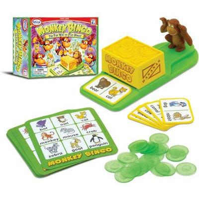Huntar 50501 Great Gizmos Monkey Bingo Kit