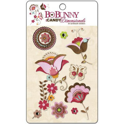C.c. Designs Roberto's Amigas Cling Stamp 3.75inX3in Baker Nancy