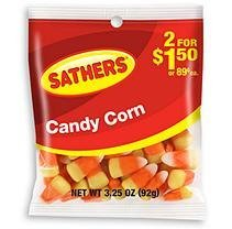 Sathers Candy Corn