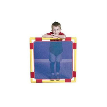 Childrens Factory Children s Factory CF900-009 31 in. x31 in. See-Thru Mesh Play Panel