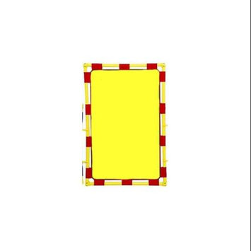 Childrens Factory Children s Factory CF900-101Y 31 in. x48 in. Yellow Play Panel