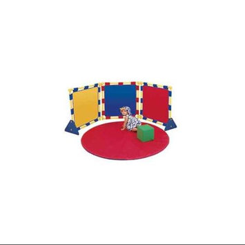 Childrens Factory Children s Factory CF900-507 3 Square Play Panel Set