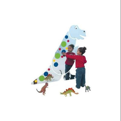 Childrens Factory Children s Factory CF332-508 Friendly T-Rex Mirror